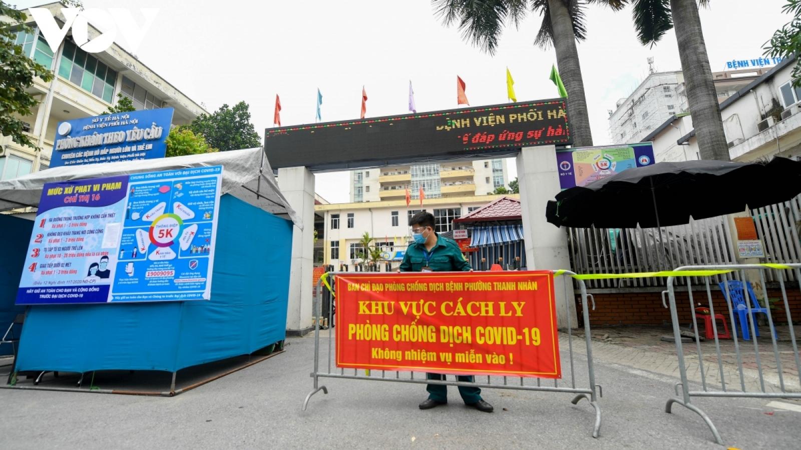 Chiều 26/7, Việt Nam có thêm 5.155 ca mắc COVID-19, riêng TP.HCM 4.283 ca