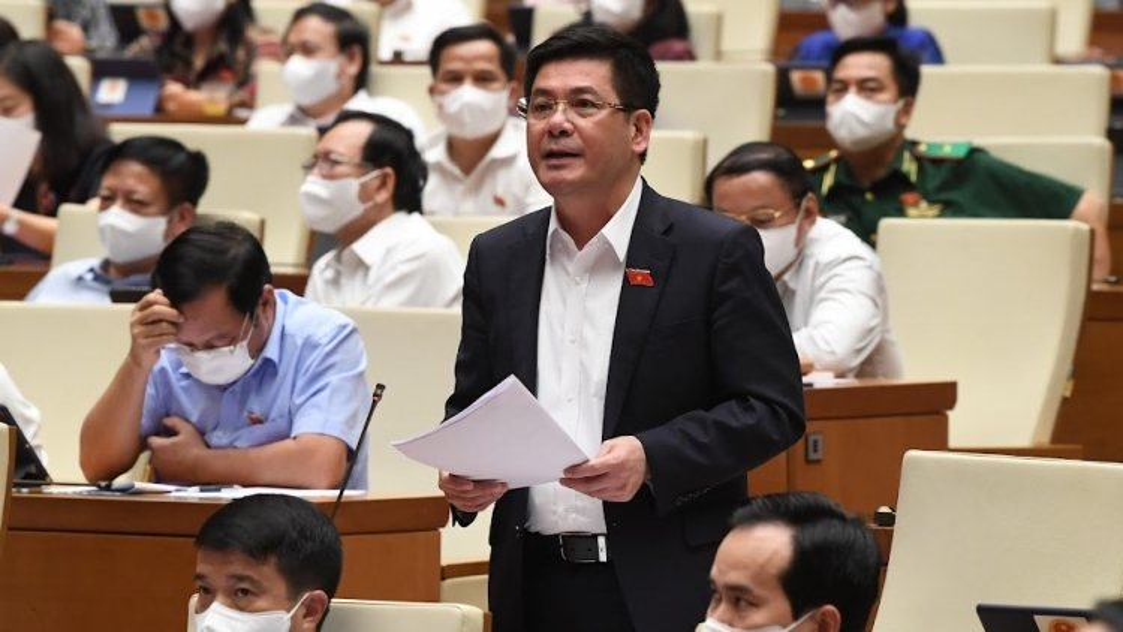 Bộ trưởng Bộ Công Thương: Sớm giải cứu dự án thua lỗ, không để mất thêm người, thêm tiền