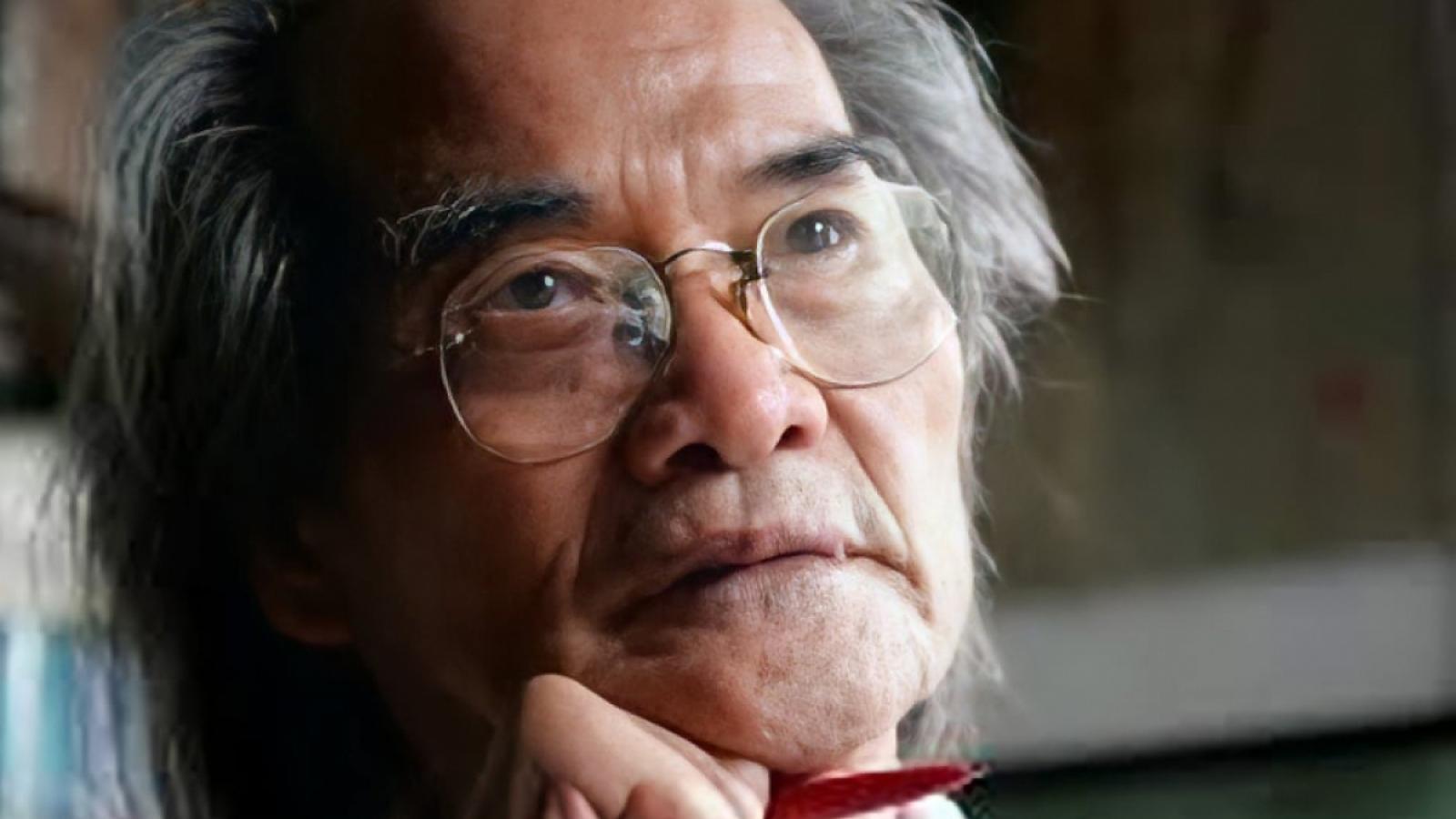 Nghĩ về một người vừa ra đi - nhà văn, nhà báo Sơn Tùng