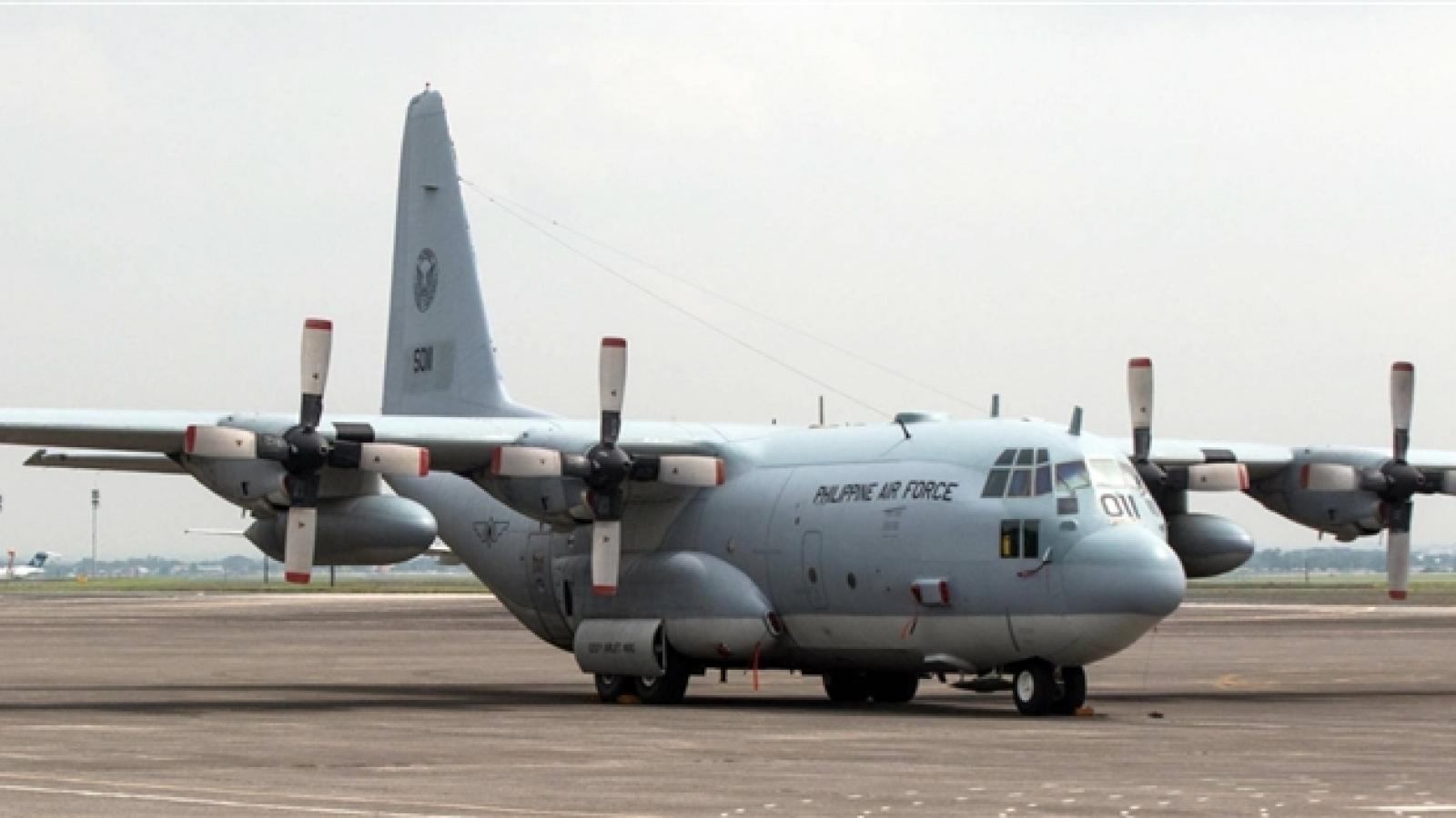 """Vụ tai nạn máy bay ở Philippines: Máy bay vẫn trong """"tình trạng rất tốt"""" trước khi gặp nạn"""
