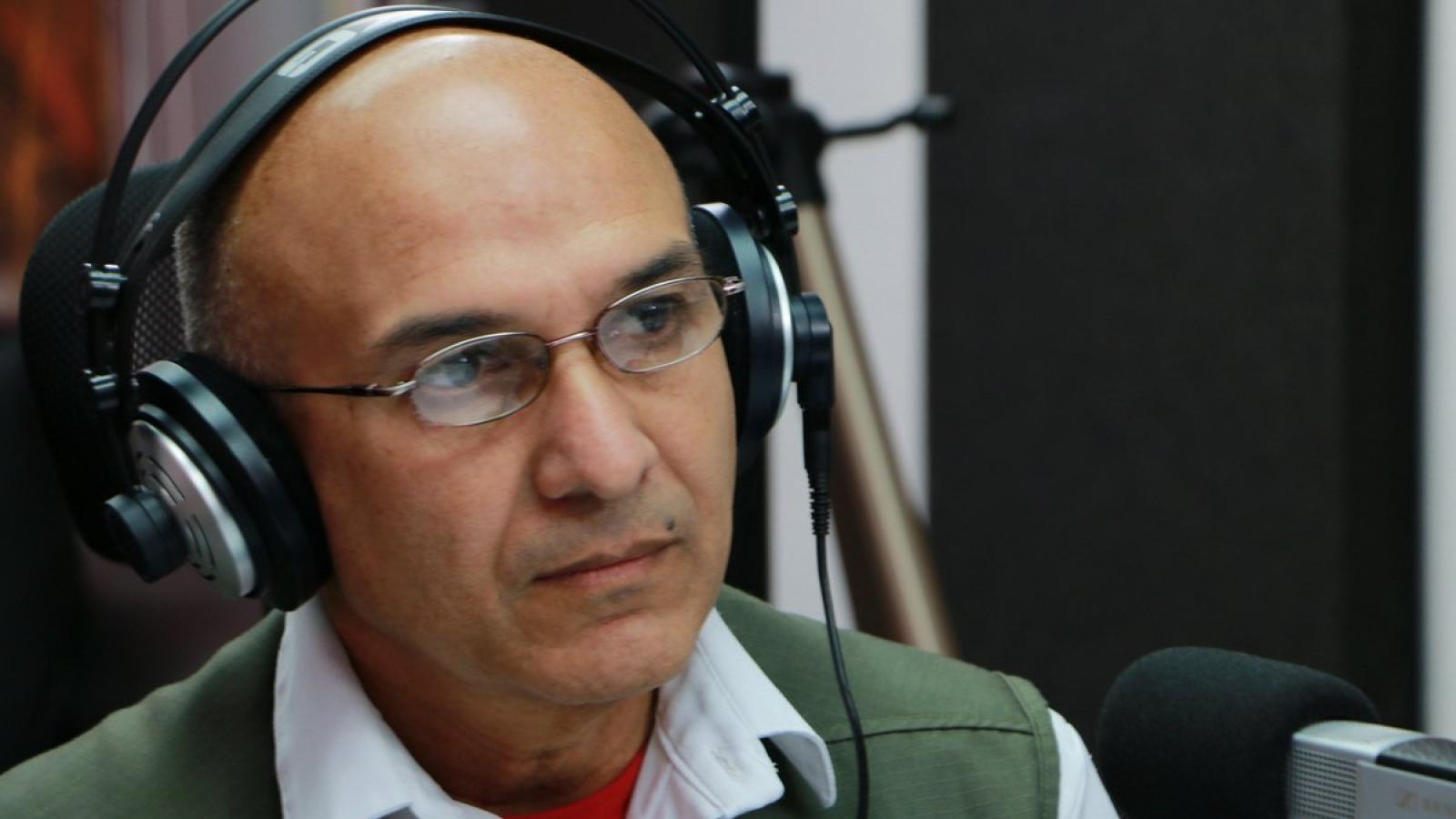 Truyền thông Ukraine khẳng định giá trị pháp lý của Phán quyết Tòa trọng tài