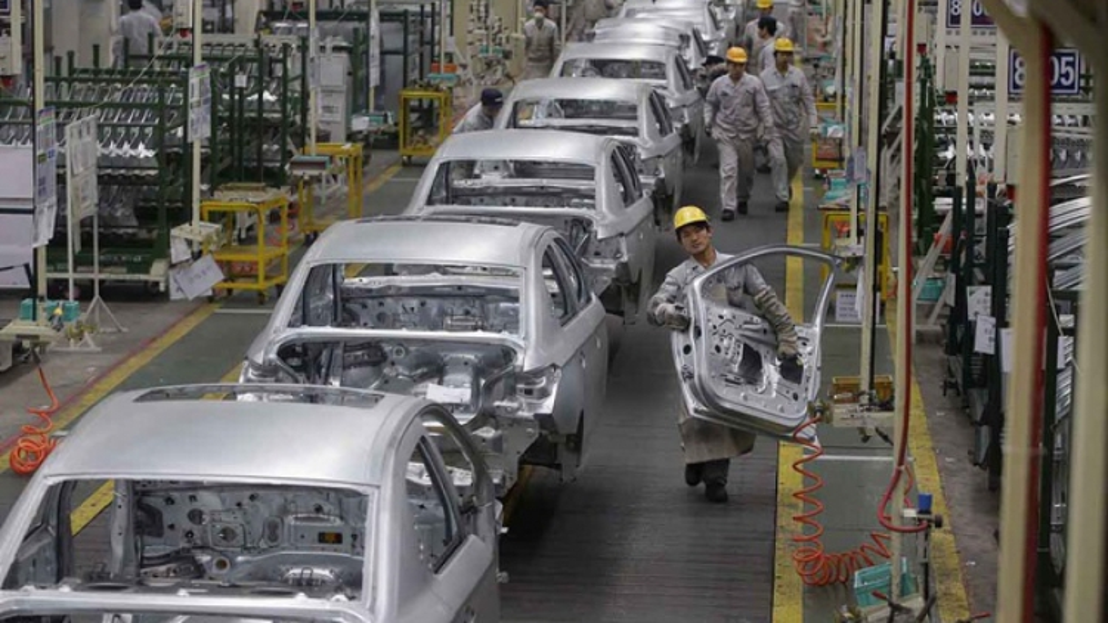Vietnam exports auto parts to world's leading auto powers