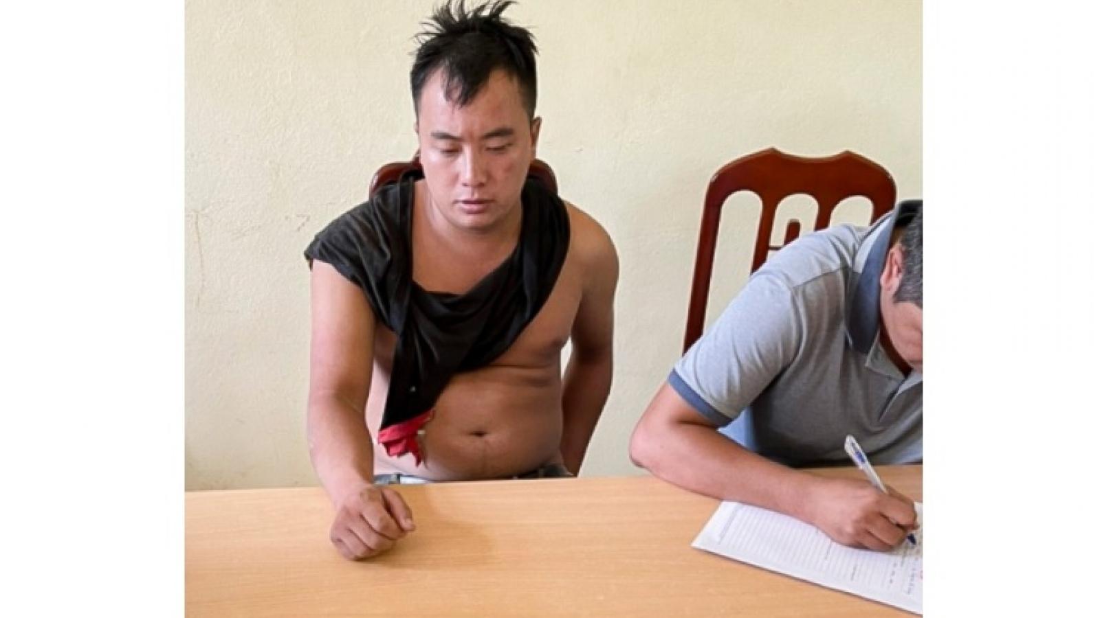 Liên tiếp phá 2 chuyên án, bắt số lượng lớn ma túy tại Điện Biên