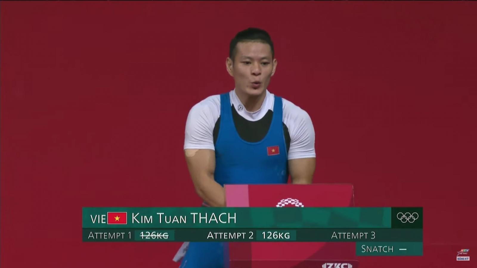 TRỰC TIẾP Olympic Tokyo 2020 ngày 25/7: Thạch Kim Tuấn thi đấu