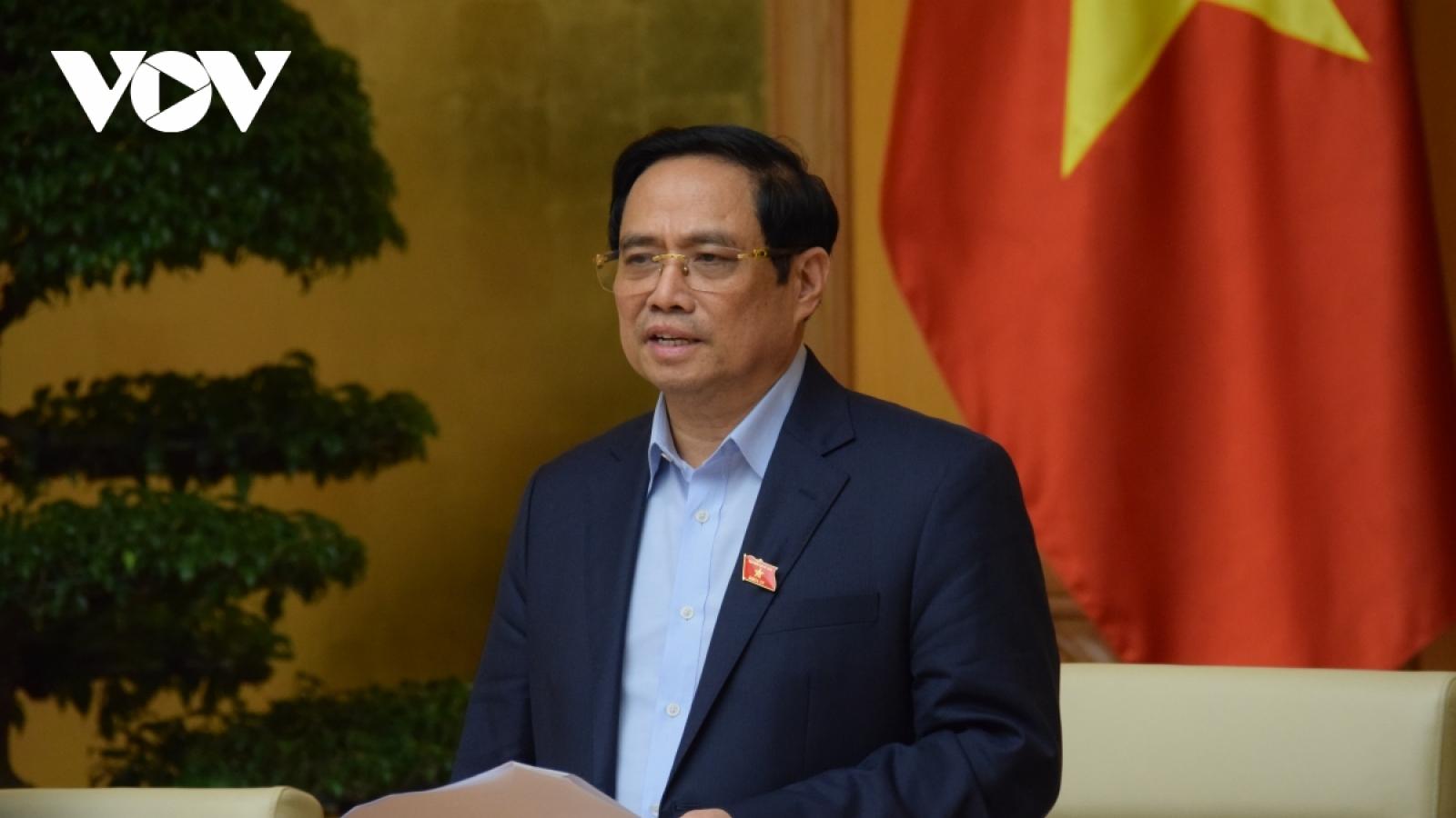 Hoa Kỳ sẽ tiếp tục hỗ trợ Việt Nam sớm tiếp nhận nguồn vaccine