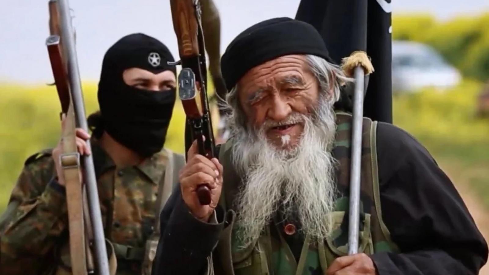 Trung Quốc thúc đẩy quan hệ với Taliban để kiềm chế nhóm thánh chiến ETIM?