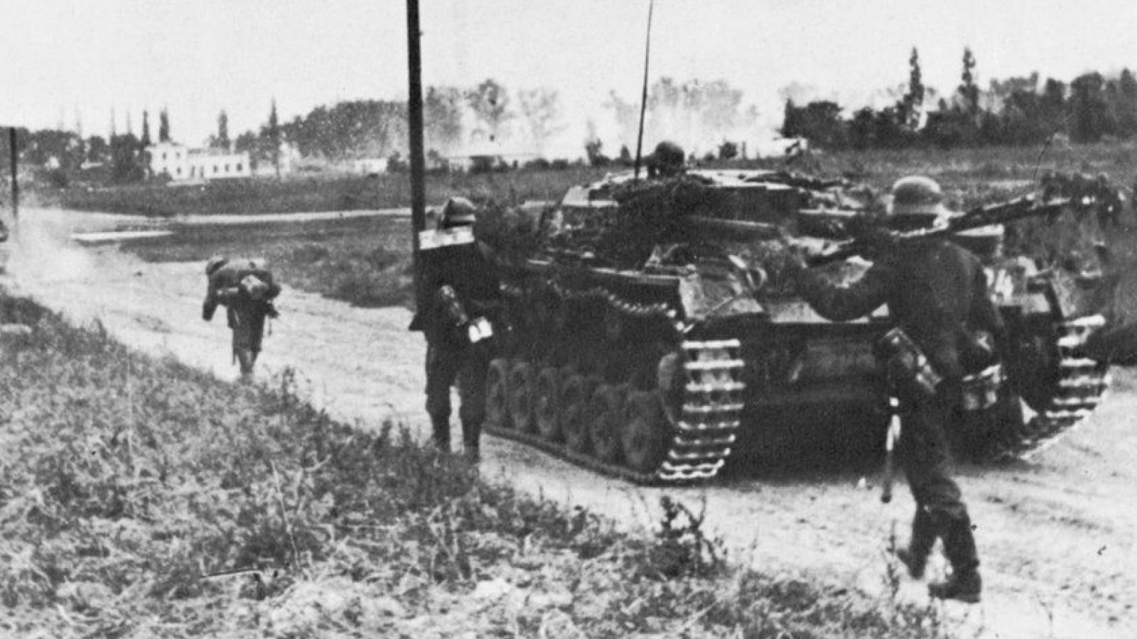 Ba Lan và Đức vẫn bất đồng về bồi thường hậu quả chiến tranh