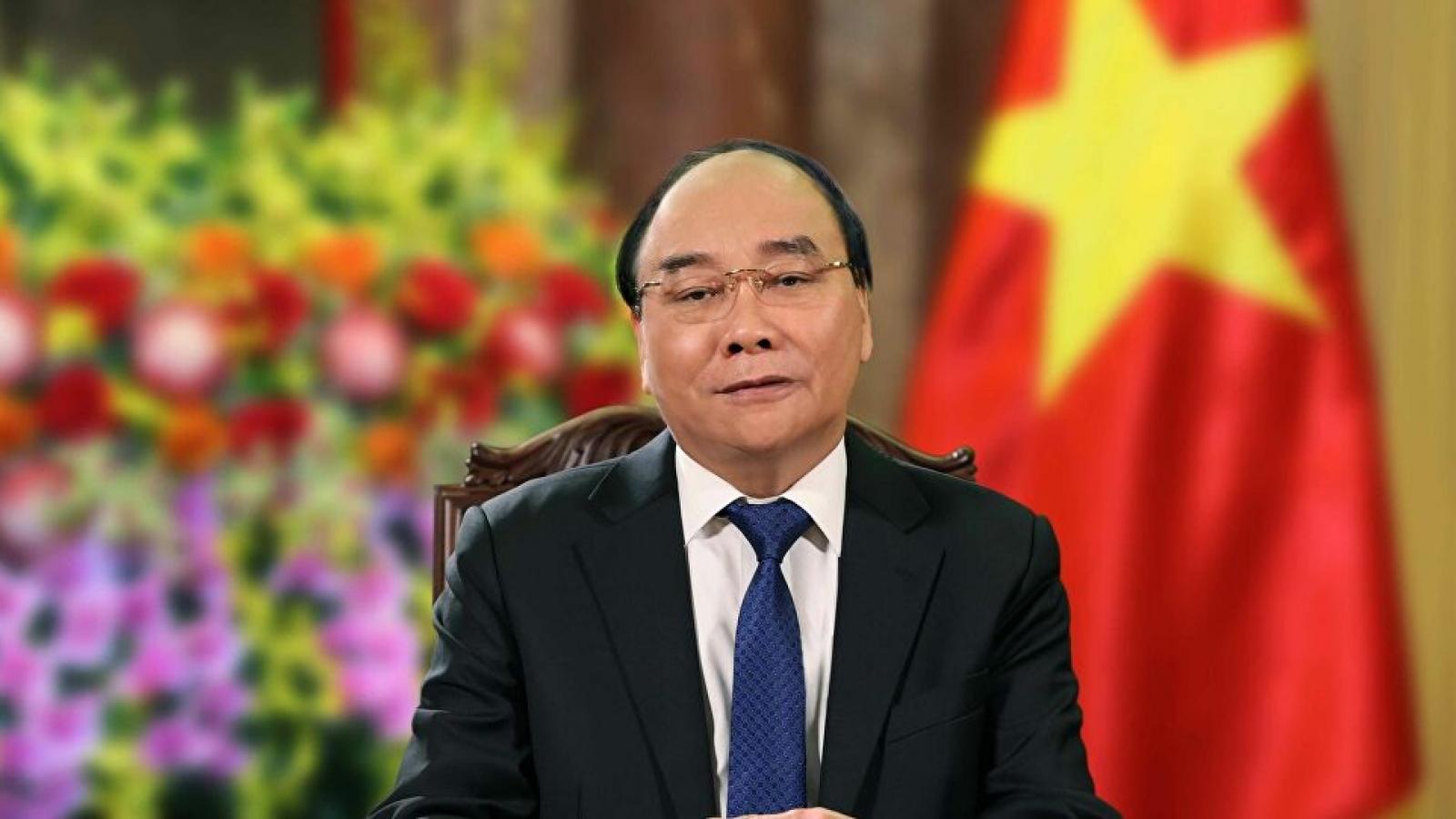 Chủ tịch nước sẽ tham dự cuộc họp không chính thức các nhà lãnh đạo APEC