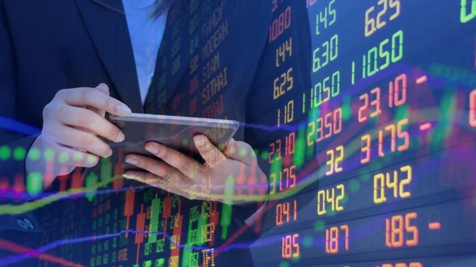 Sắp xếp lại thị trường giao dịch cổ phiếu hết ngày 30/6/2025