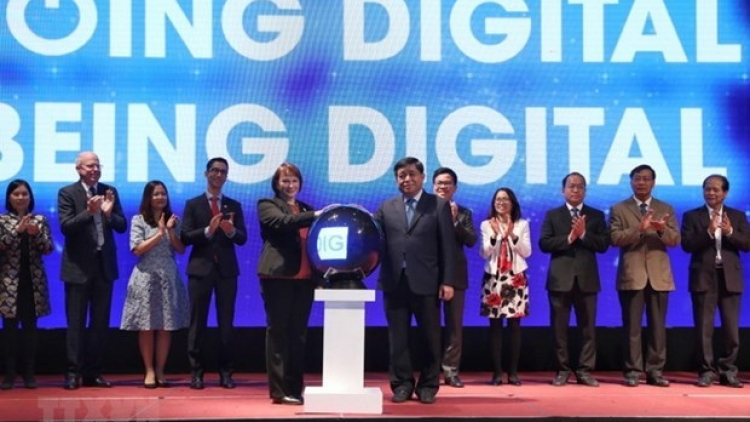 Support package aims to promote digital transformation of businesses