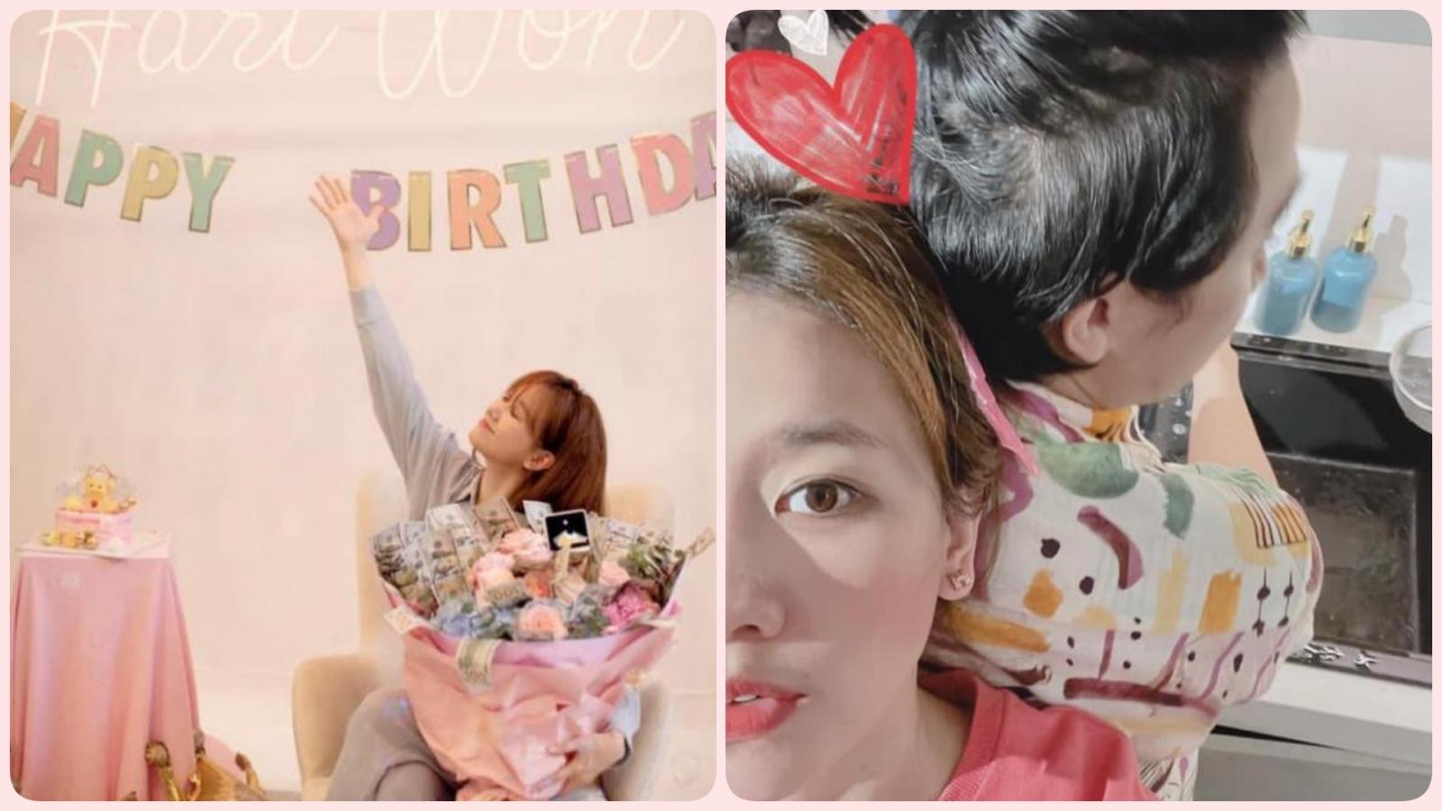 Chuyện showbiz: Hari Won đăng clip mừng kỷ niệm 5 năm được Trấn Thành cầu hôn