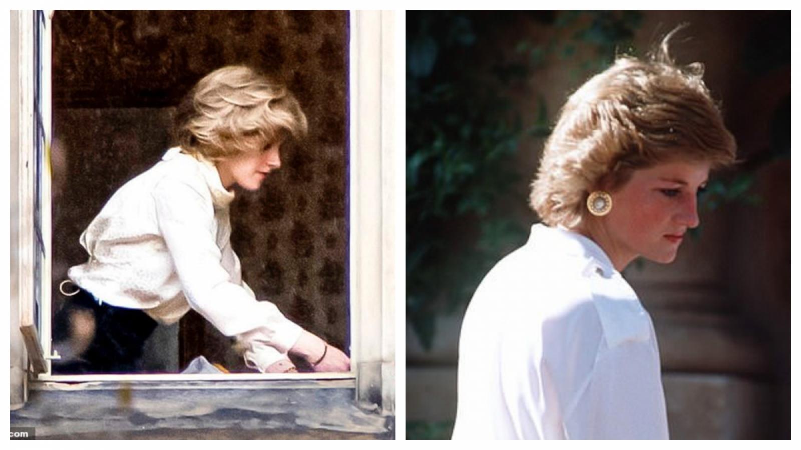 Phim về Công nương Diana của Kristen Stewart sắp ra mắt