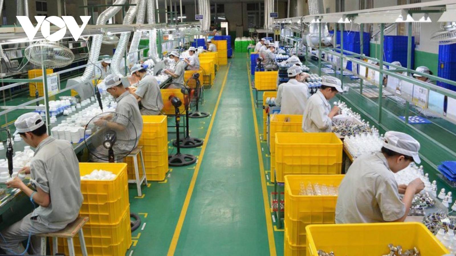 Hà Nội triển khai 15 điểm giao dịch trực tuyến trợ cấp thất nghiệp
