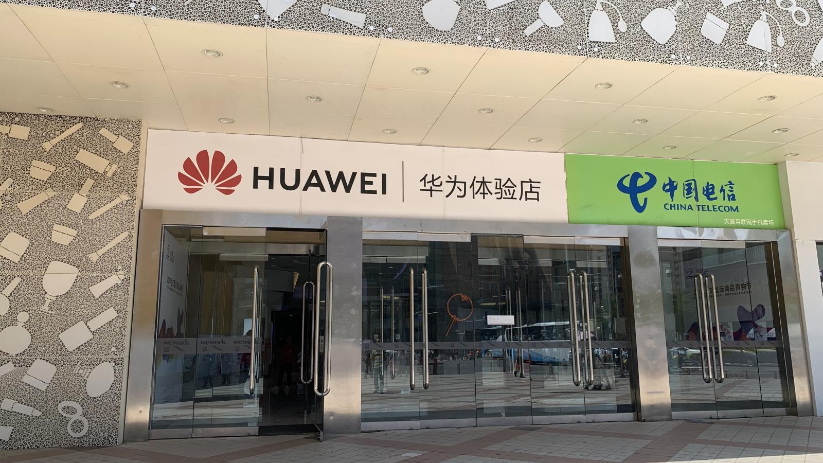 Huawei phủ nhận phóng vệ tinh giành lợi thế nghiên cứu 6G