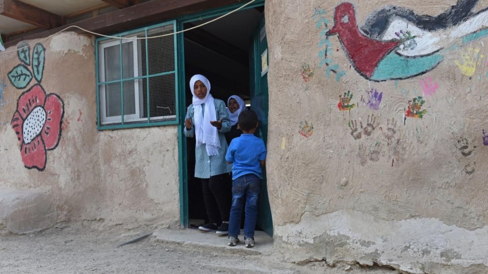 UNICEF: Tác động khôn lường của đại dịch Covid-19 tới giáo dục