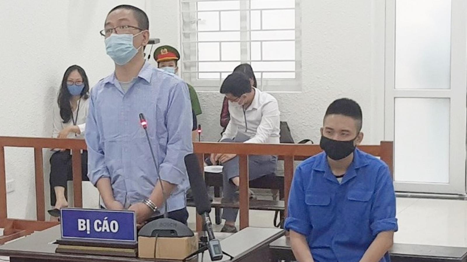 Cựu giám đốc đi cướp ngân hàng BIDV bị tuyên án 23 năm tù