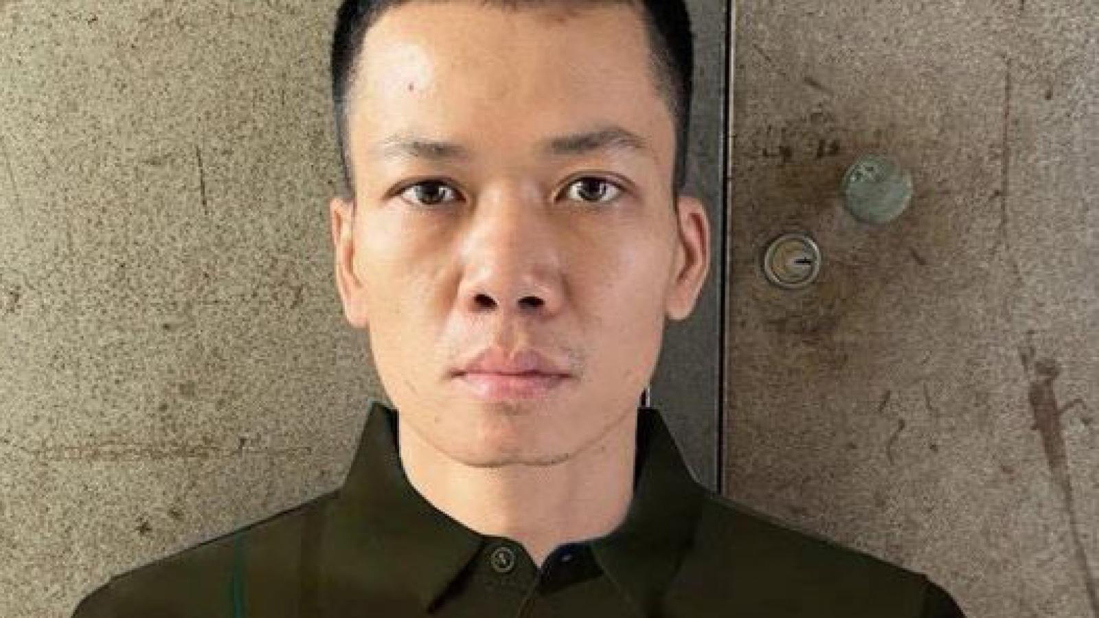 Bắt giữ đối tượng gây một loạt vụ cướp giật điện thoại tại Hà Nội
