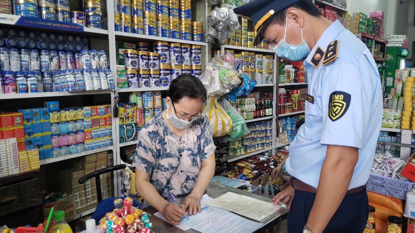 Đà Nẵng tăng cường các biện pháp phòng dịch tại các chợ