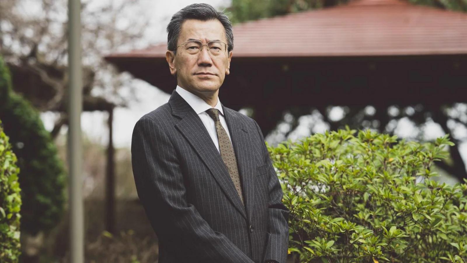 Nhật Bản muốn đẩy mạnh hợp tác quốc phòng với Australia