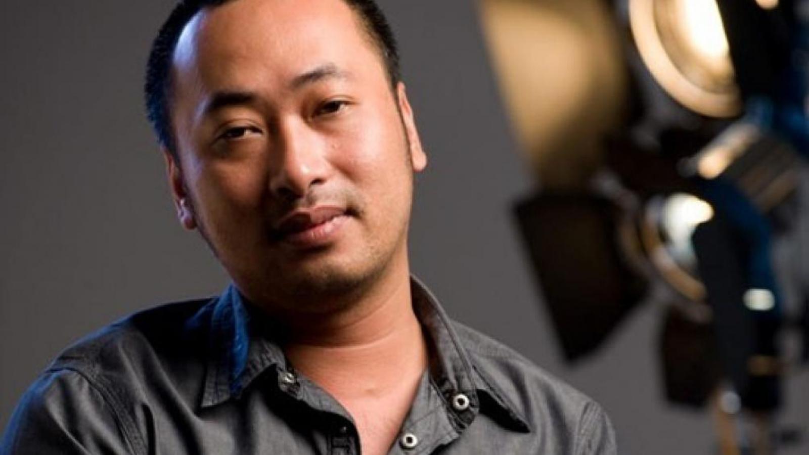 Phát ngôn đề xuất CSGT làm shipper mùa dịch của đạo diễn Nguyễn Quang Dũng gây tranh cãi