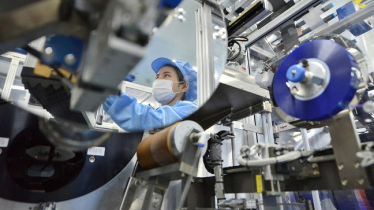 Vietnamese overseas investment skyrockets over seven-month period