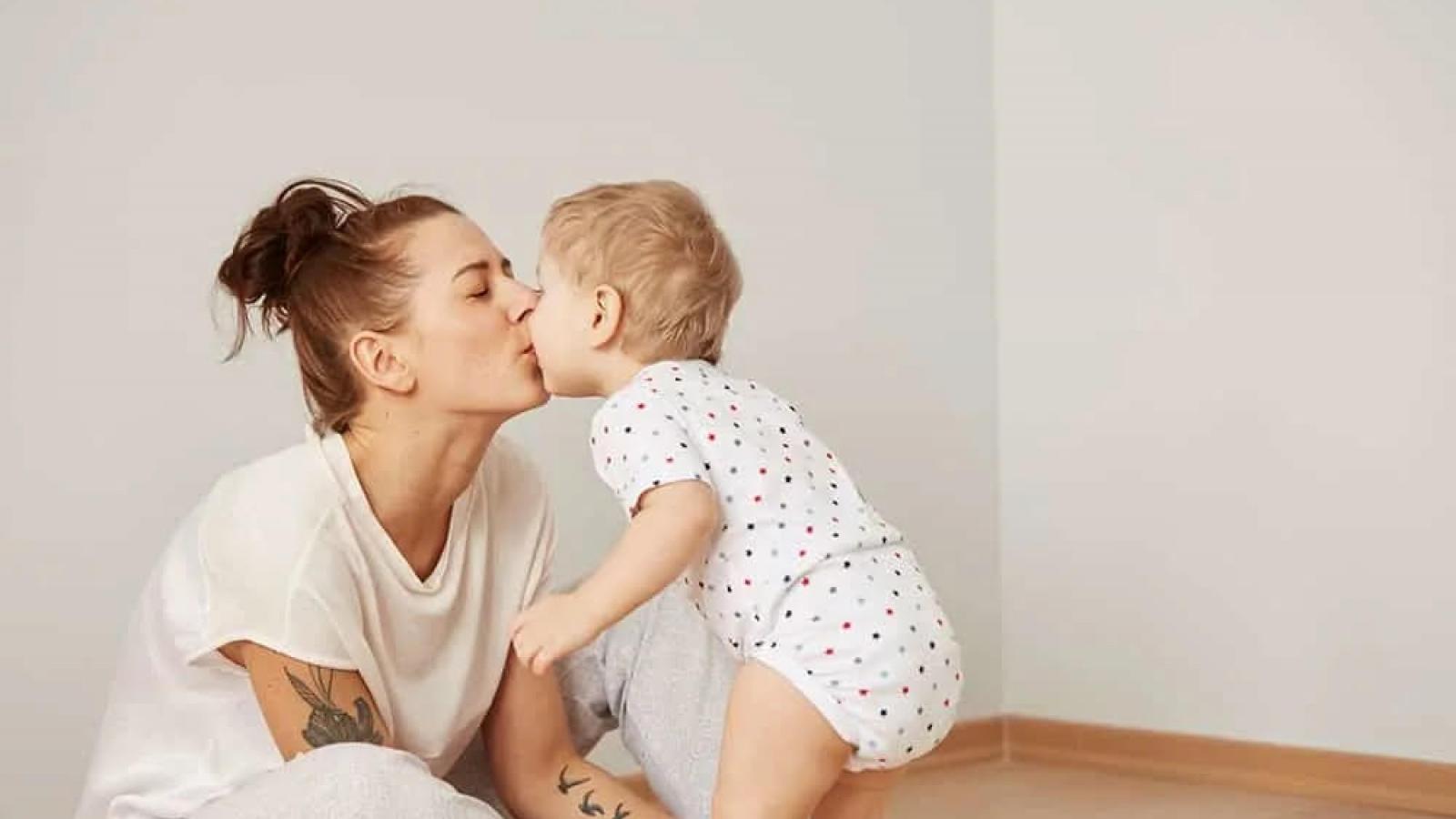 Tham khảo một số thói quen tốt để nuôi dạy con trẻ