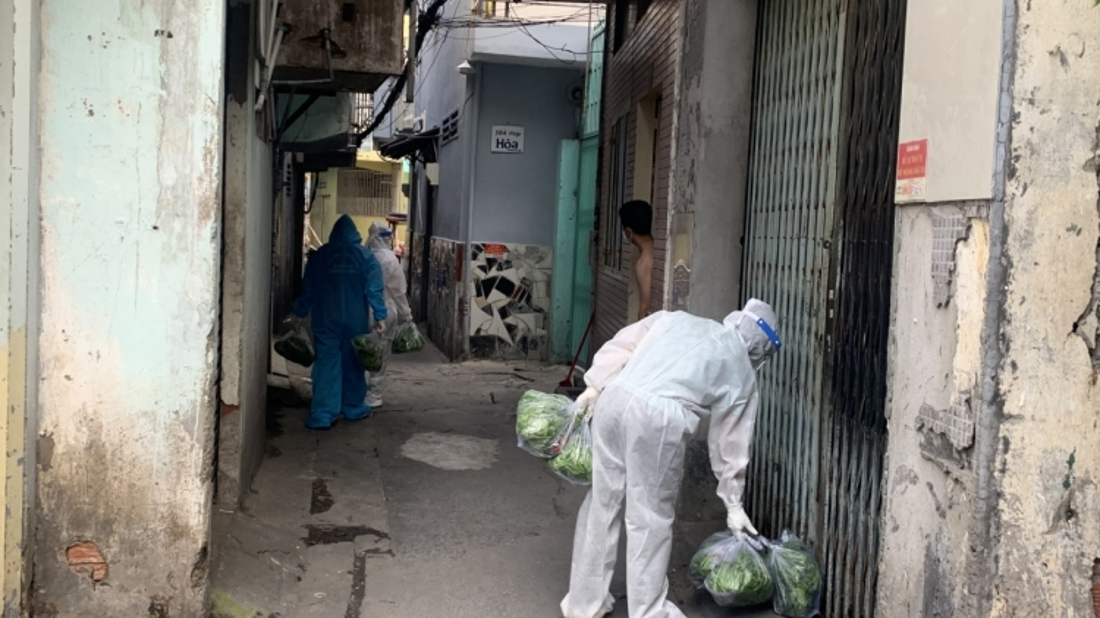 HCM City pilots home quarantine for asymptomatic F0 cases