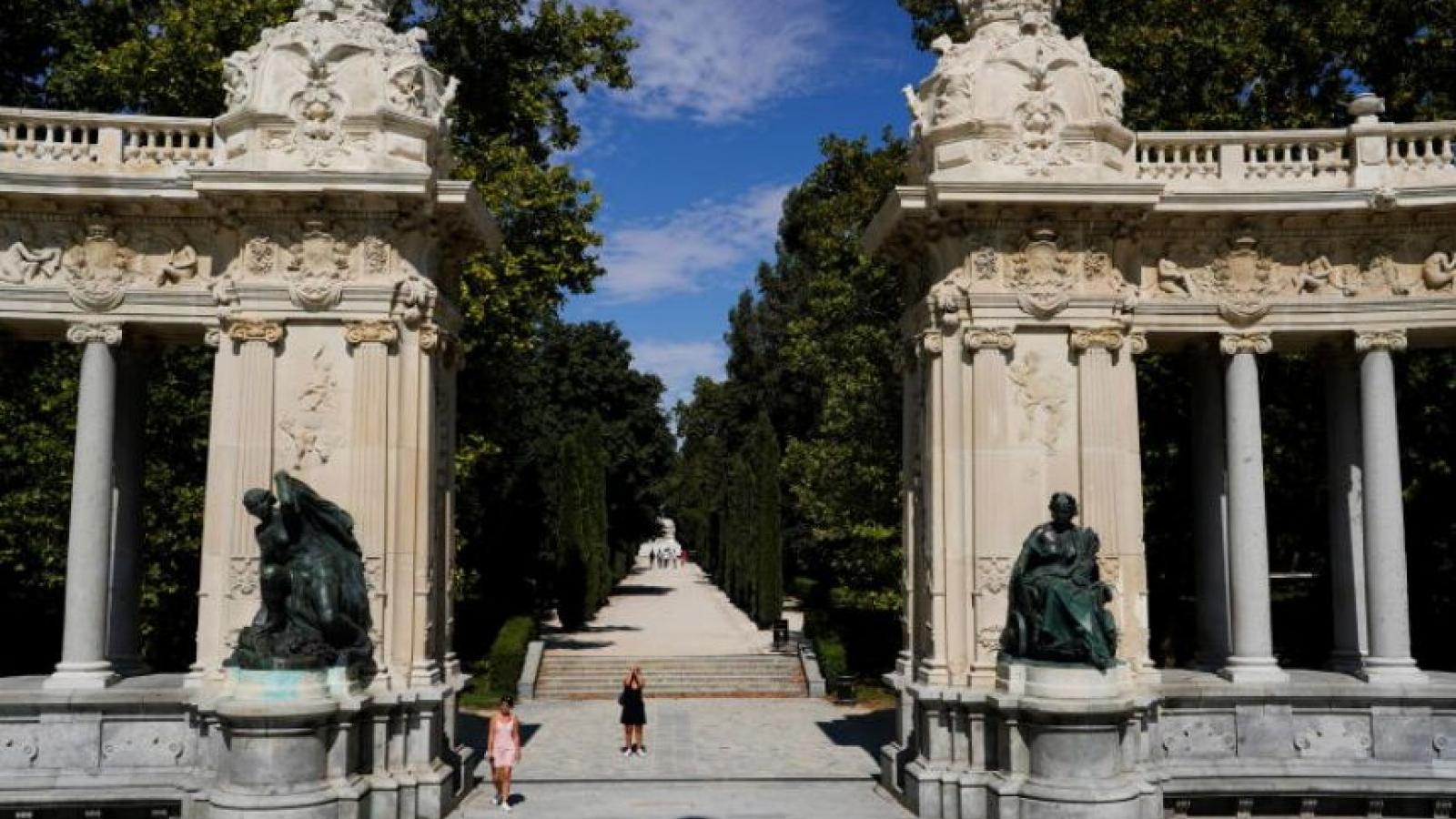 UNESCOthêm 2 địa danh của Tây Ban Nha vào danh sách di sản thế giới