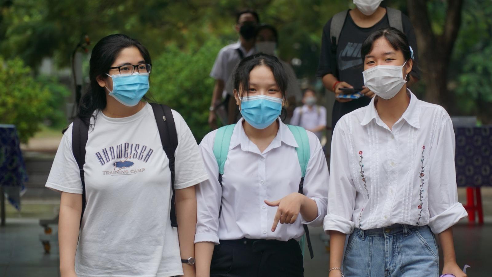 Đà Nẵng có gần 200 bài thi tốt nghiệp THPT đạt điểm 10