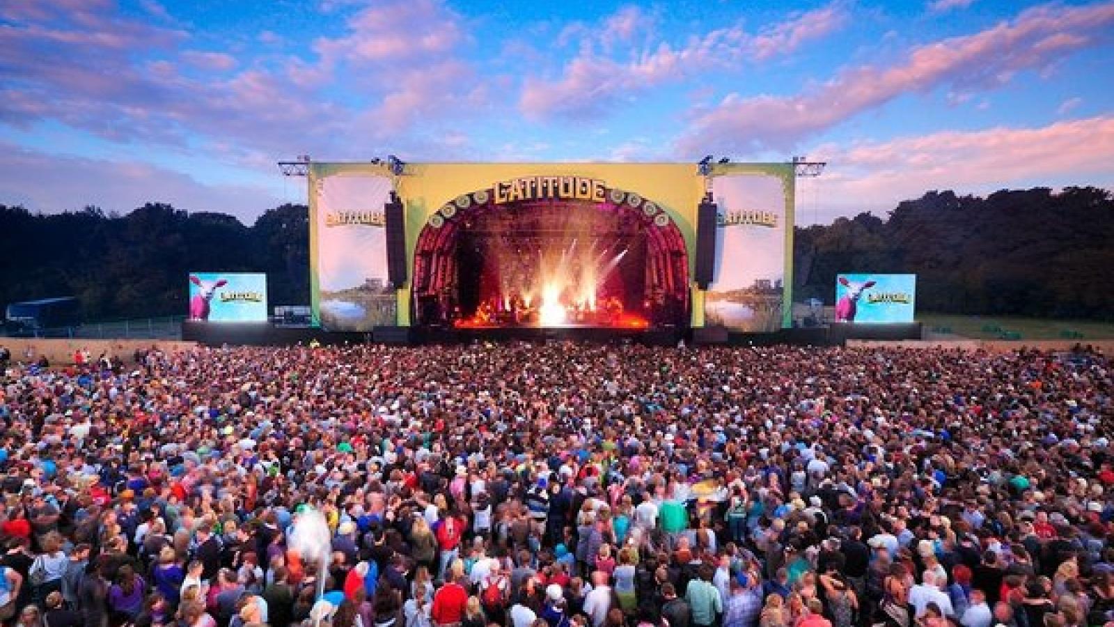 Anh tổ chức thí điểm lễ hội âm nhạc cho hàng ngàn người sau nới lỏng giãn cách