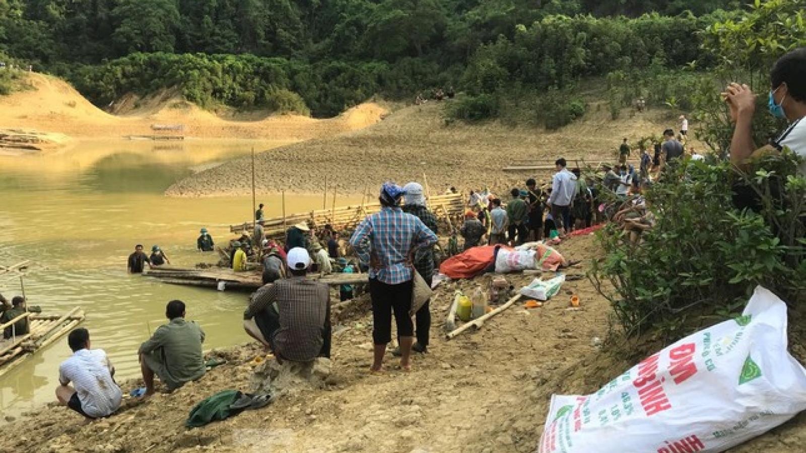 Hai người tử vong do đuối nước tại Lạng Sơn