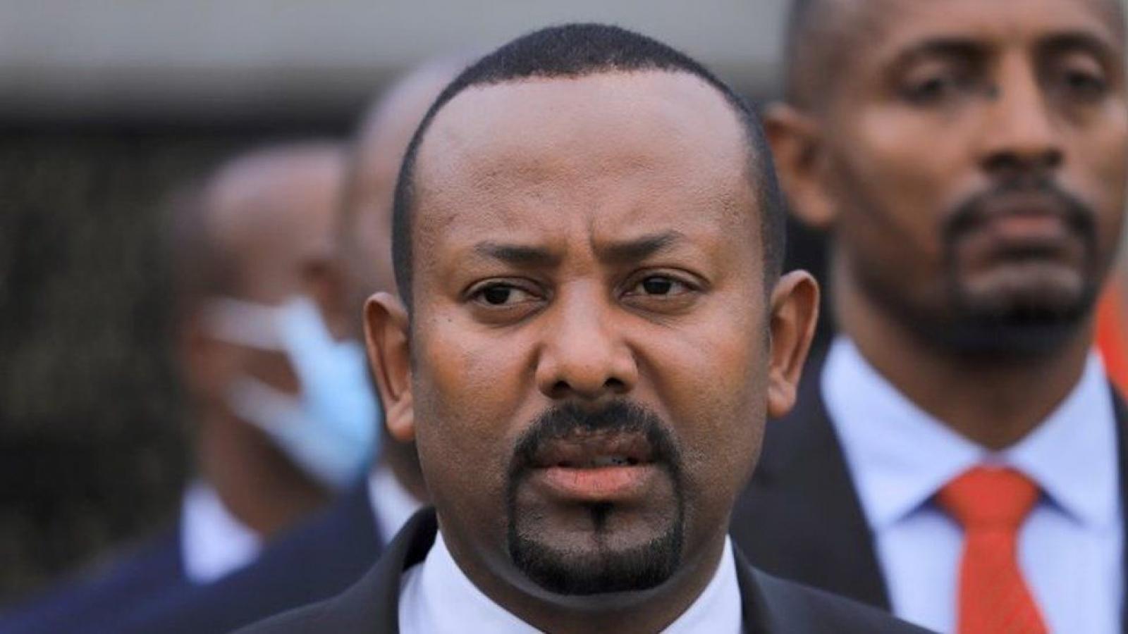 Tổng tuyển cử Ethiopia: Đảng của Thủ tướng Abiy Ahmed chiến thắng vang dội