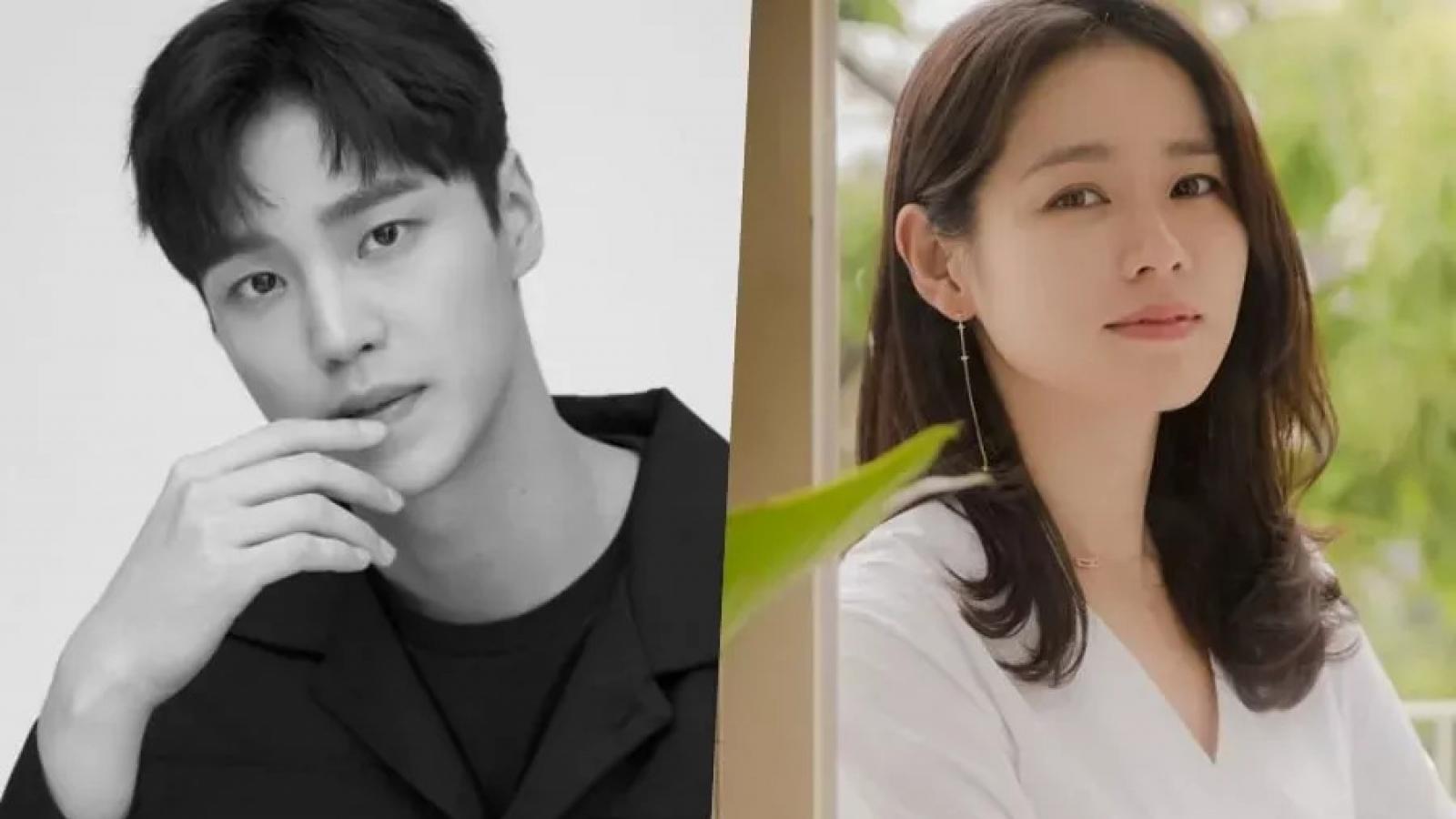 """Son Ye Jin sánh đôi cùng tài tử """"Thư ký Kim sao thế?"""" trong phim mới"""