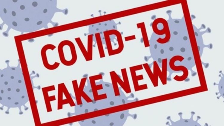 Ministry orders intensifying handling of fake news on COVID-19
