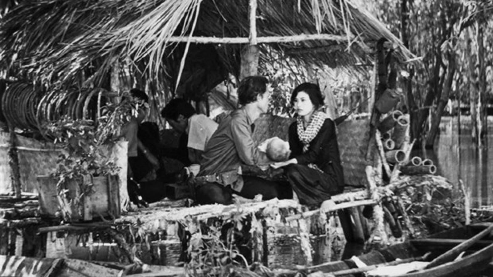 Film digitalisation helps to conserve national cinema heritage