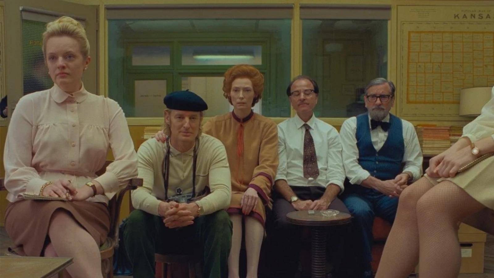 """Lộ diện những ứng cử viên sáng giá cho giải thưởng """"Cành cọ vàng"""" tại Cannes 2021"""