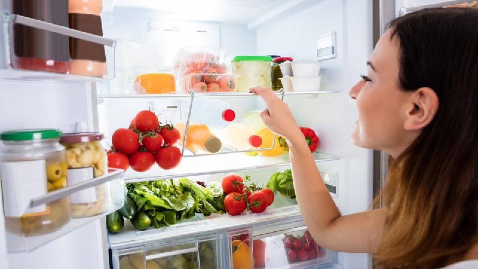Những thói quen nhỏ làm nên thay đổi lớn trong sức khỏe của bạn