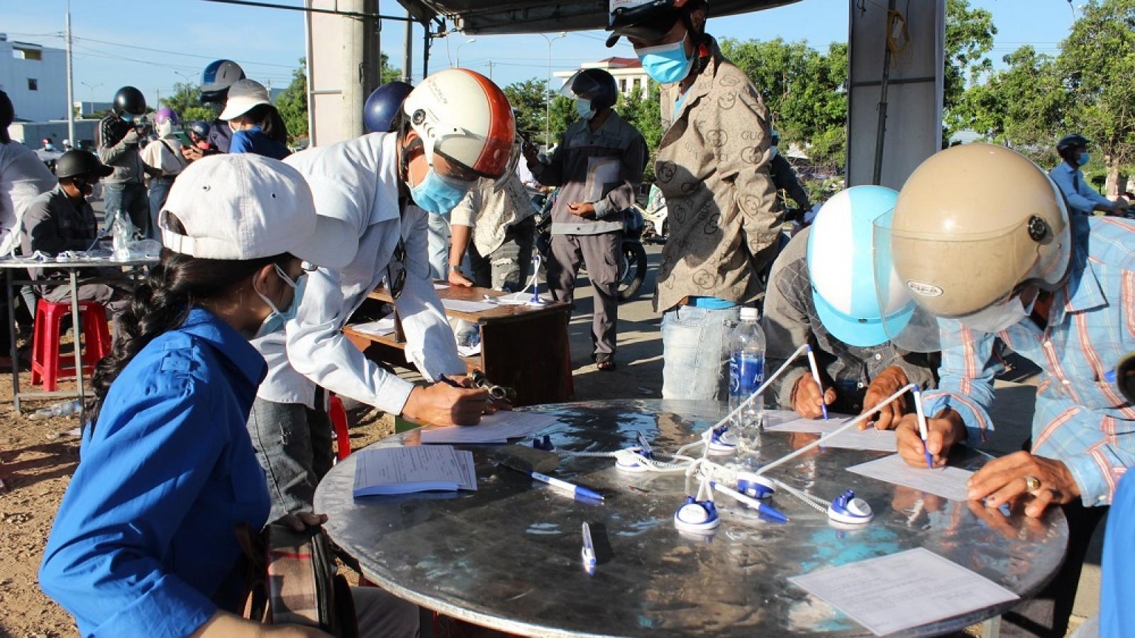 Khách sạn giảm giá hỗ trợ chuyên gia, người lao động đến Quảng Nam làm việc