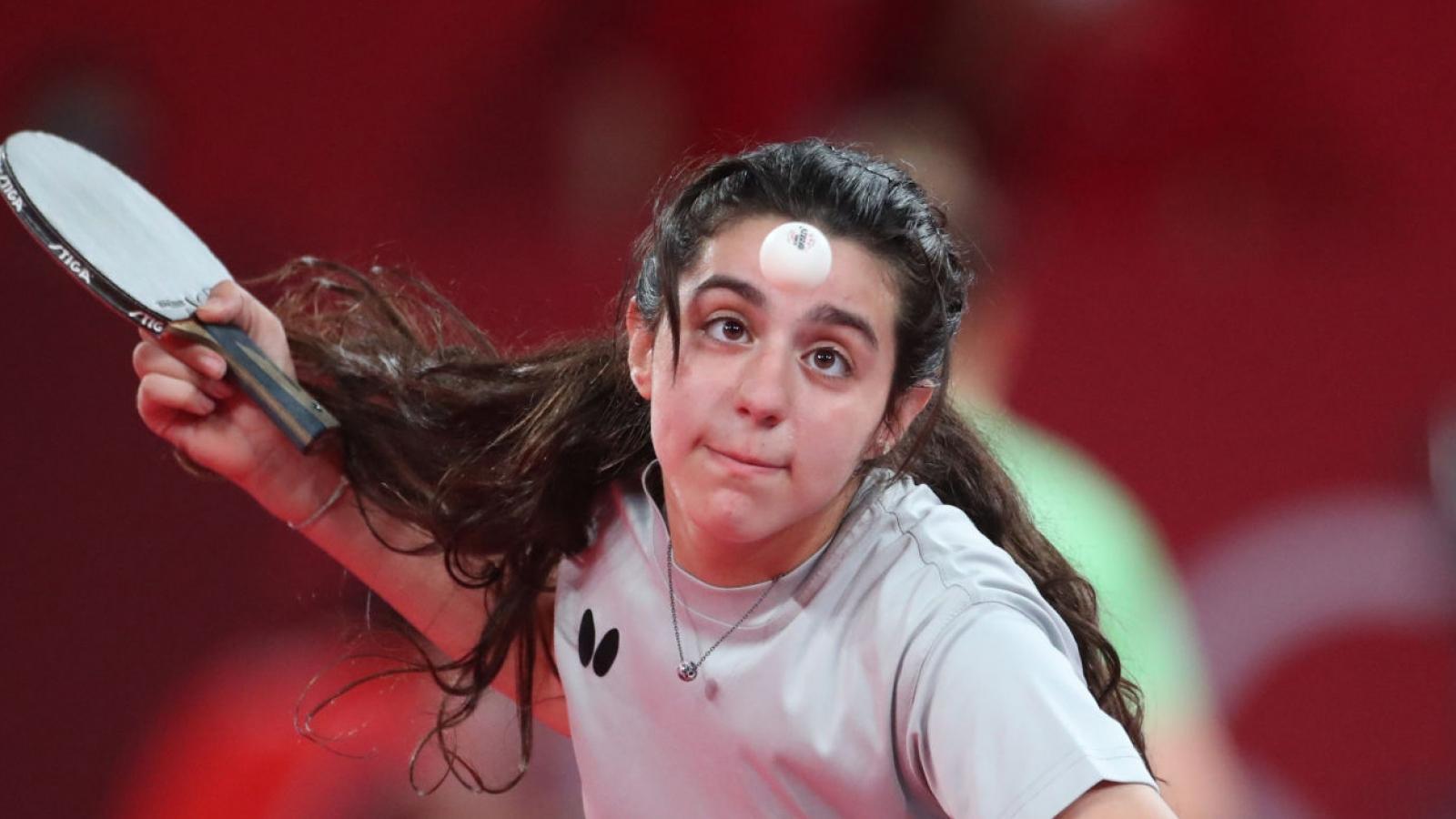 VĐV trẻ nhất Olympic Tokyo 2020 nói lời chia tay giải đấu