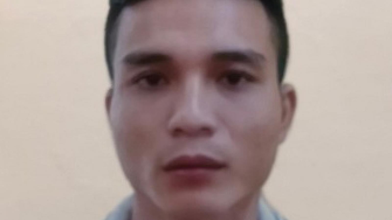 Khởi tố, bắt giam đối tượng dùng dao uy hiếp thiếu nữ để hiếp dâm