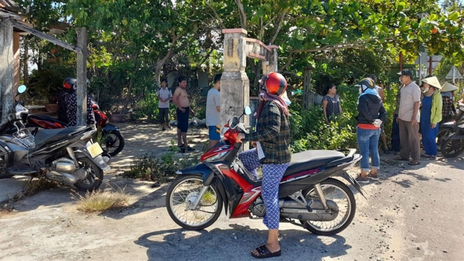 Nghi phạm sát hại thầy hiệu trưởng ở Quảng Nam khai gì?