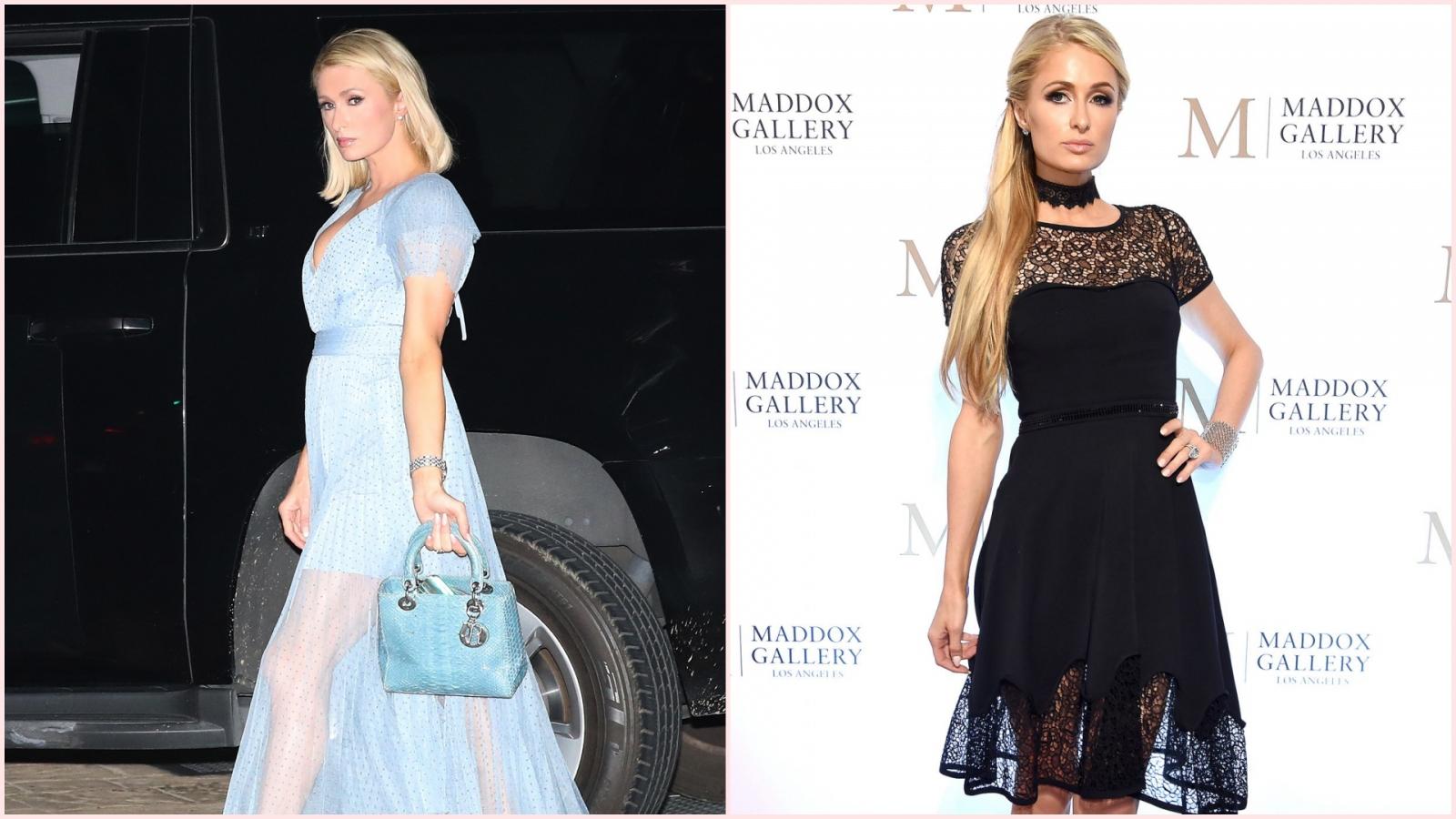 Nhận 3.000 tin nhắn hỏi thăm, Paris Hilton vội lên tiếng về việc mang thai