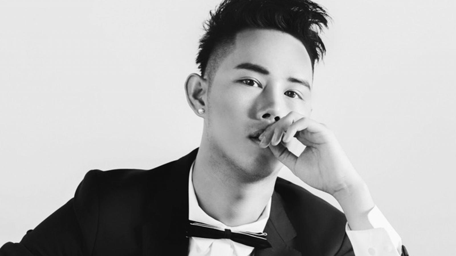 Lâm Gia Khang lọt danh sách 7 nhà thiết kế quốc tế đáng chú ý của tạp chí Vogue
