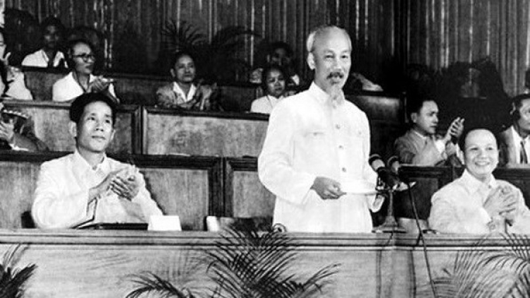 Party chief's article holds timeless values of President Ho Chi Minh's thought