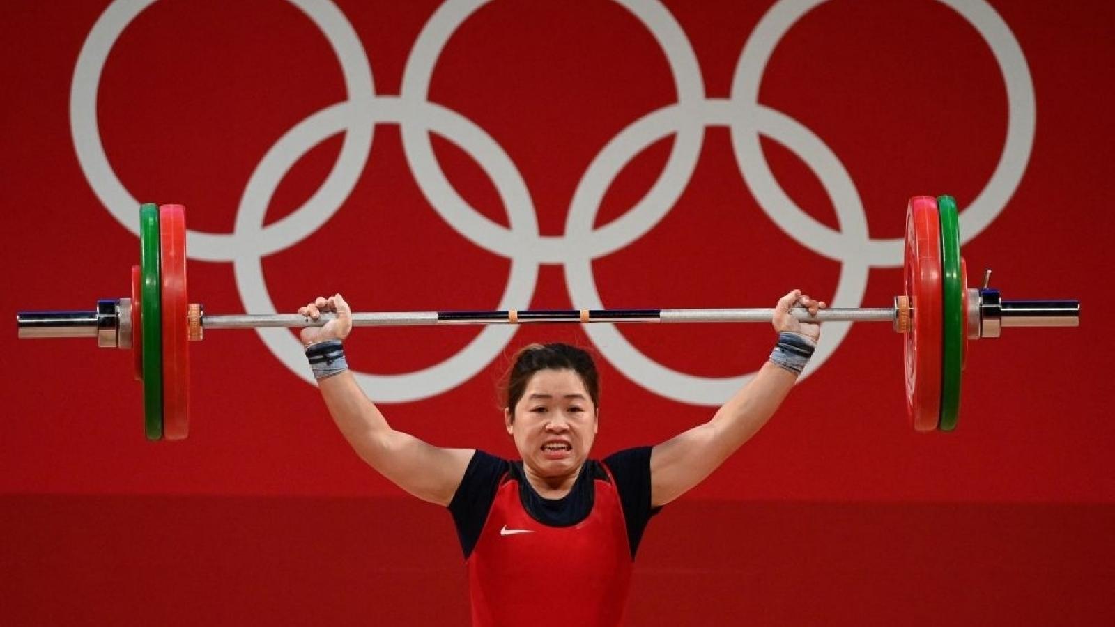 Trực tiếp Thể thao Việt Nam ở Olympic ngày 27/7: Hoàng Thị Duyên lỗi hẹn với huy chương