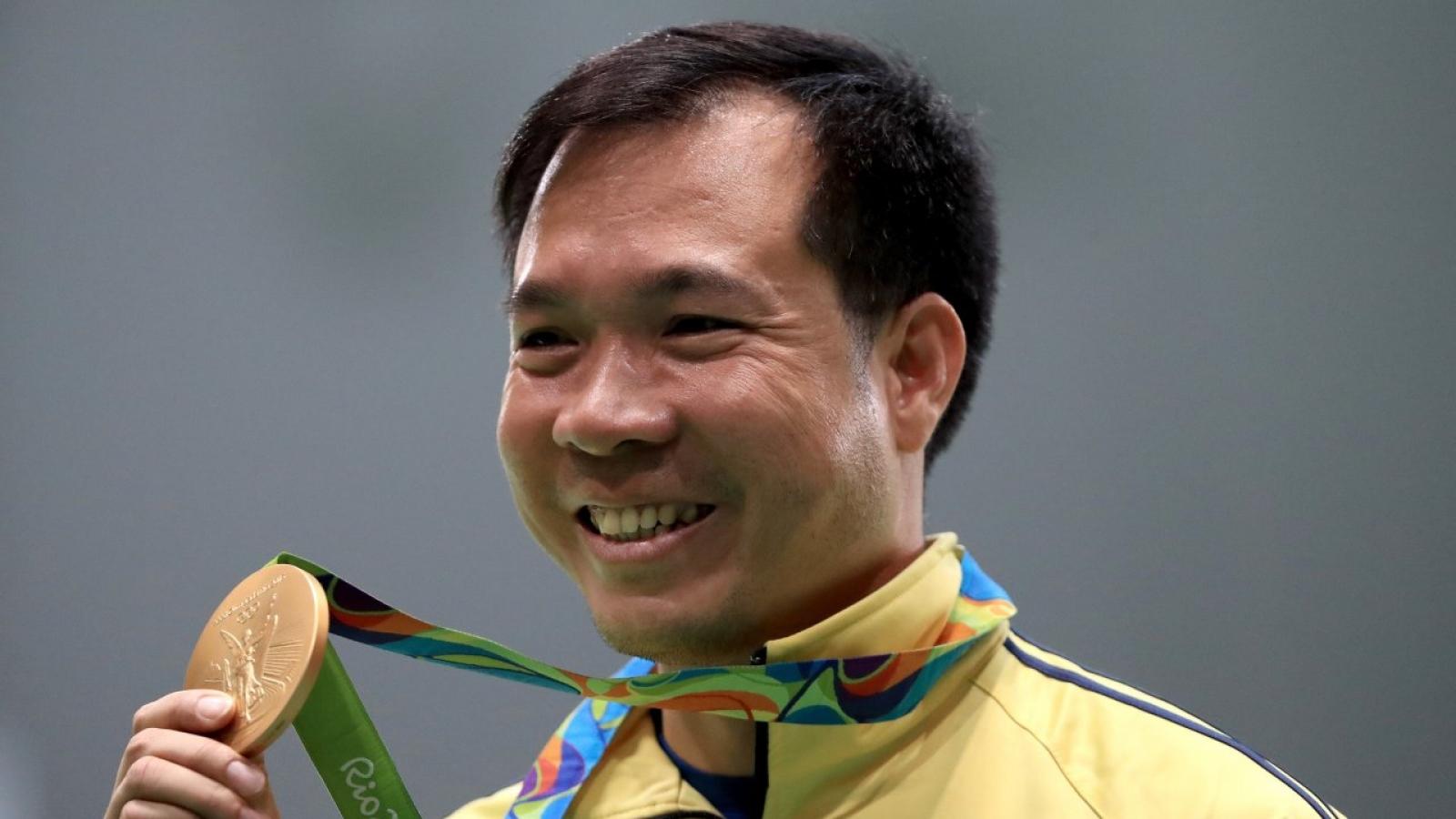 Lịch thi đấu Olympic Tokyo của Việt Nam hôm nay 24/7: Hoàng Xuân Vinh bảo vệ HCV