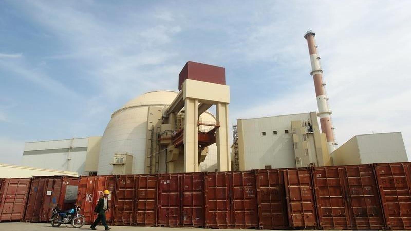 Mỹ và châu Âu lo ngại Iran ngày càng rời xa thỏa thuận hạt nhân