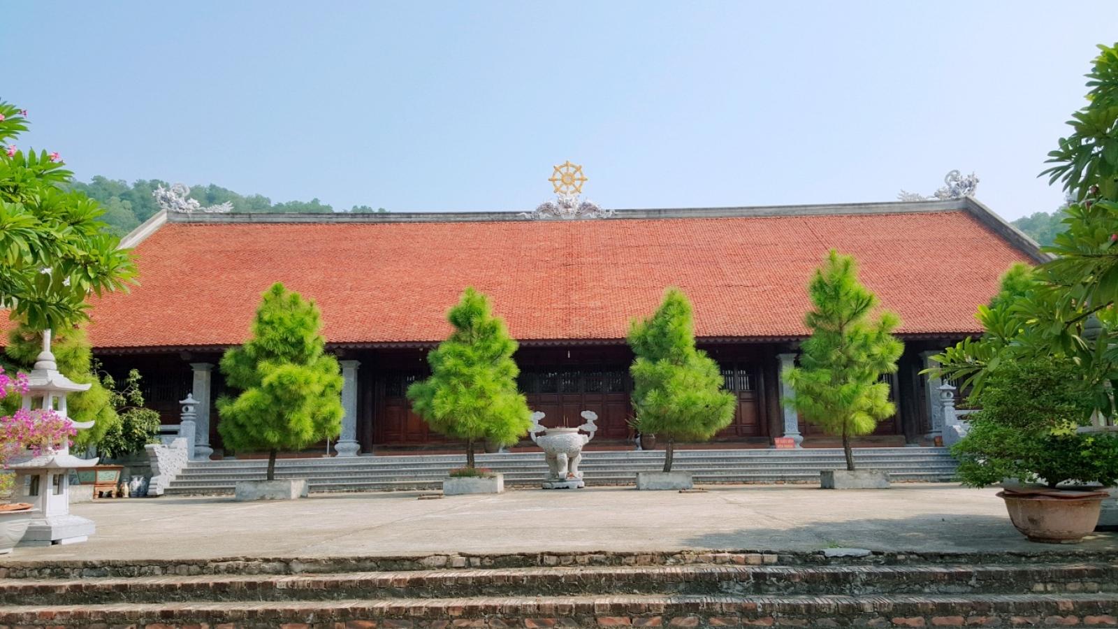 Thăm dò, khai quật khảo cổ tại 3 ngôi chùa ở Hải Dương