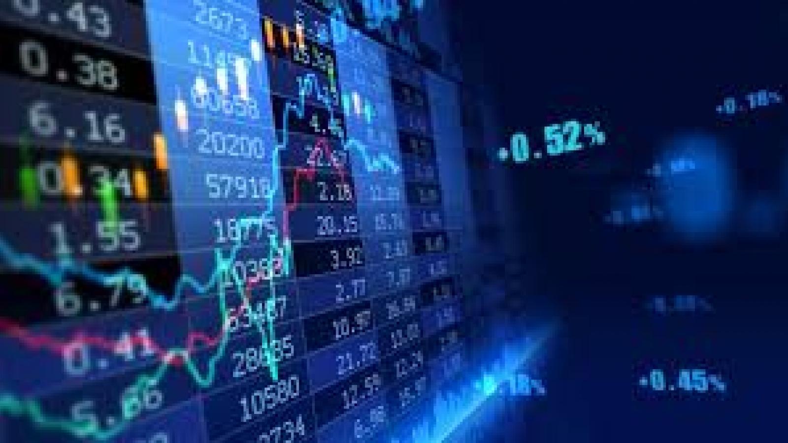 Nhóm cổ phiếu ngân hàng, chứng khoán, thép… có thể sẽ hồi phục chậm