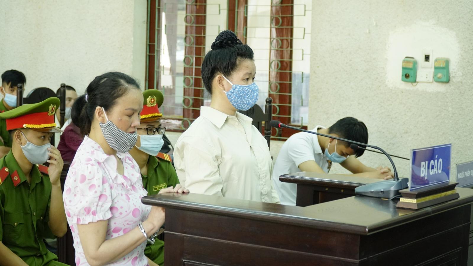 Hoãn phiên xét xử phúc thẩm vụ mẹ nữ sinh giao gà để bổ sung chứng cứ